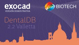 Curso Medio de Exocad© - 29 de Junio (Córdoba) @ Oficina Central Biotech | Córdoba | España