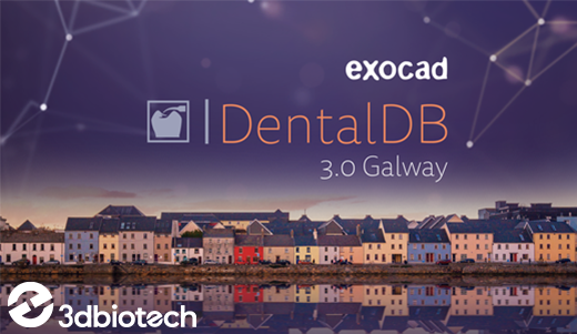 Exocad - Galway