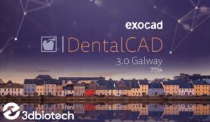 Exocad Galway 3.0   7754