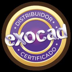 Sello Distribuidor certificado