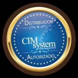 Sello CIM System - Distribuidor